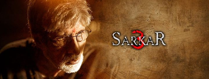 Anand Pandit Motion Pictures is proud to associate with #ErosInternational #AlumbraProduction and #WaveCinemas. Together, we bring the most aggressive and angry man back, #Sarkar3.