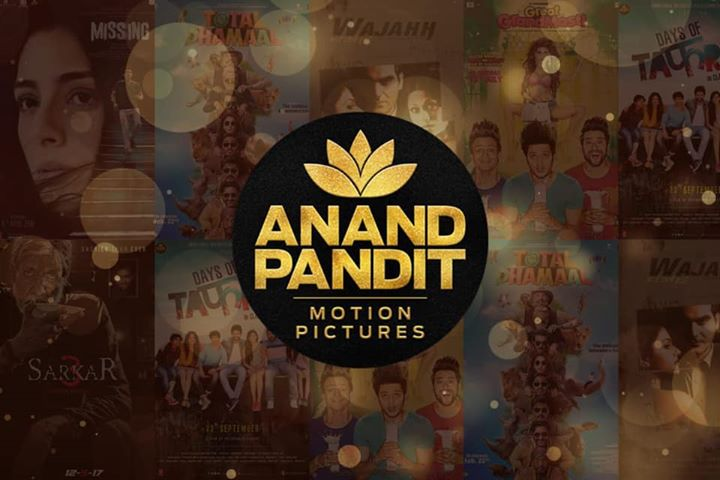 Anand Pandit,  APMPFamily.