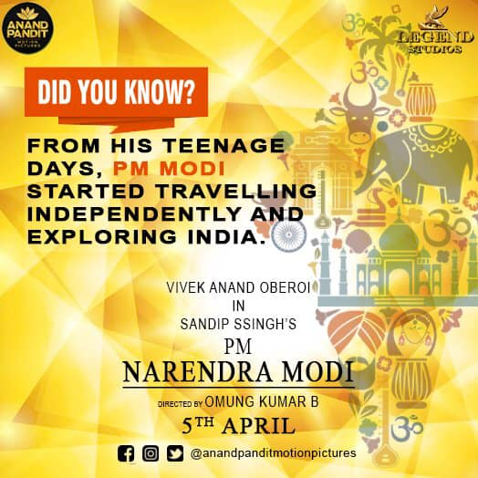 Anand Pandit,  modithefilm, didyouknow, trivia, anandpanditmotionpictures