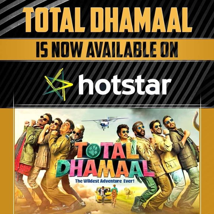 Anand Pandit,  WorldLaughterDay,, totaldhamaal, bollywood, hotstar, anandpanditmotionpictures