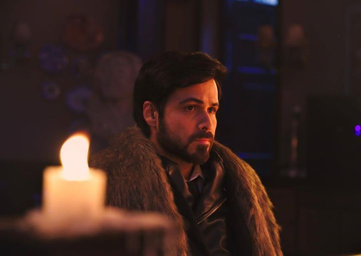An actor steps into a new character and brings to us a persona which enters our life to entertain, sometimes even teach, at other times just help us forget our day to day ordeals! Emraan Hashmi you have really raised the bar higher with #Chehre and we, at Anand Pandit Motion Pictures, as well as the Indian cinemagoers worldwide, are waiting to see you in a completely new avatar in #Chehre! And with this Emraan wraps up his #Chehre Schedule! #EmraaninChehre #ChehreWrapUp #ActorsLife #ComingSoon  Amitabh Bachchan #RumiJaffery #AnandPandit #AnnuKapoor Rhea Chakraborty Kriti Kharbanda Siddhanth Kapoor #RaghubirYadav #SaraswatiFilms