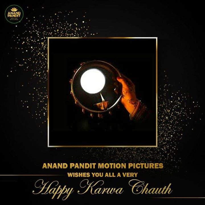 Happy fasting to all the lovely women out there and may the moon rise early and fulfill all your wishes! . . #Karwachauth #HappyKarwachauth #APMP #Wishes