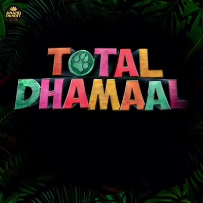 Total Dhamaal roaring at the box office worldwide even after 4 weeks.. A new milestone achieved.. . . #TotalDhamaal #AnandPandit #AnandPanditMotionPictures #AjayDevgn Anil S Kapoor Madhuri Dixit - Nene #ArshadWarsi #JavedJaffery #BomanIrani Riteish Deshmukh #InderKumar Anand Pandit