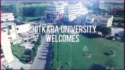 The youth at #ChitkaraUniversity in Chandigarh welcomes Vivek Oberoi as he speaks about the inspirational story of 130 billion people, #PMNarendraModi. Vivek Anand Oberoi Chitkara University YOUth Anand Pandit Ketki Pandit Mehta .  #ModiTheFilm #11thApril #AnandPanditMotionPictures