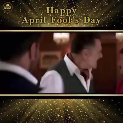 Laughter is the best form of therapy. It makes the world human and lovable. On the occasion of April Fools Day, APMP curates movies for you to watch during these tough times. Let's all take a moment to laugh our lungs out. . . #HappyFoolsDay #April1st #FoolsDay #APMP #TotalDhamaal Ajay Devgn Boman Irani Anand Pandit Anil S Kapoor Madhuri Dixit - Nene Riteish Deshmukh #JavedJaffery #ArshadWarsi Sanjay Mishra