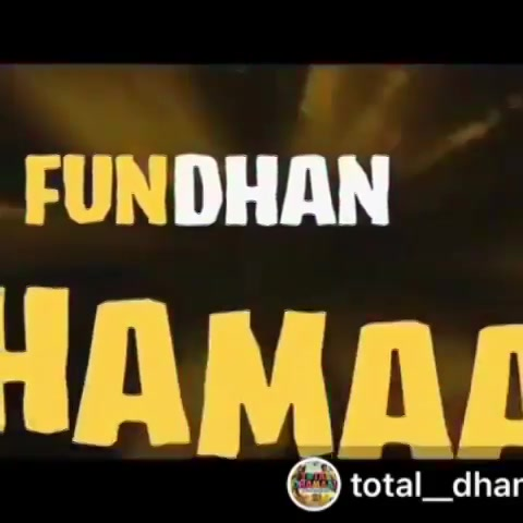 #totaldhamal releasing on 22nd February in theatres near you !!!! #anandpanditmotionpictures proudly brings laugher riots. @anilskapoor anilskapoor  @madhuridixitnene @ajaydevgn @totaldhamaalthefilm