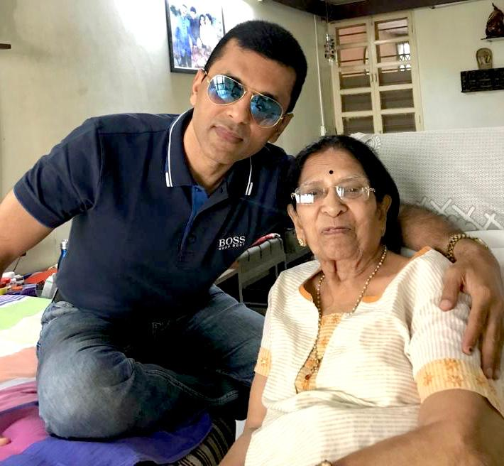 A mother's blessings are full of hope, love, positivity and so much more!Your sacrifices, your teachings, your advice, your guidance, and your support are priceless for me!  To the woman who has nurtured me into becoming who I am today, Mom wish you a very #HappyMothersDay https://t.co/FeDpUxYwXJ