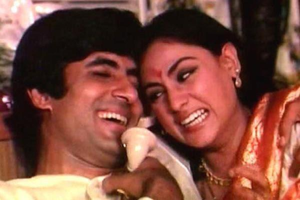 Happy anniversary to the most dignified couple on and off screen. I wish that both of you continue to love and laugh for years to come.. @SrBachchan  #JayaBachchan https://t.co/STQx2qLUGr