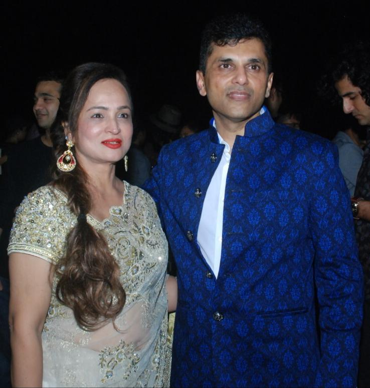 Wishes and respect to Smita Thackeray. Wishing you luck and love. #HappyBirthday #SmitaThackeray https://t.co/mWOUqD5D5u