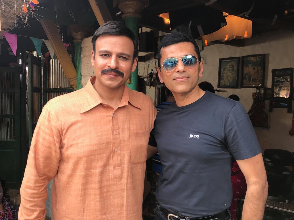 Wish you a very Happy Birthday @vivekoberoi  . . #happybirthday #happybirthdayvivekoberoi https://t.co/rcIUhluHDO