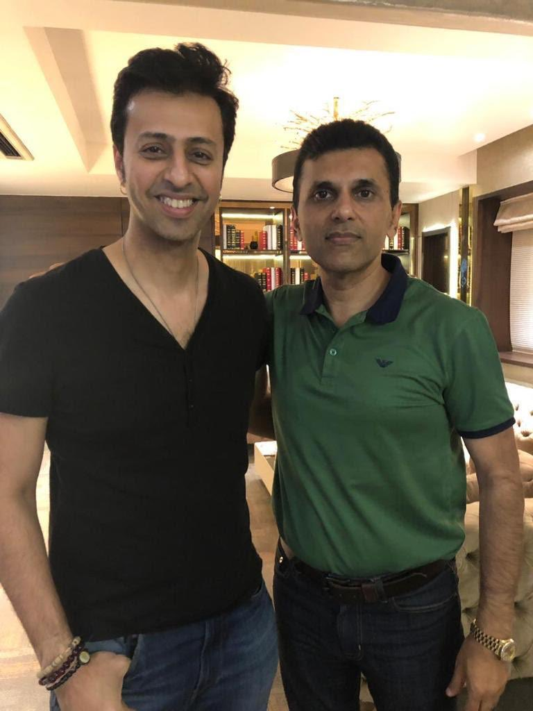 Here's wishing the musical genius of our industry a very happy birthday. Hope this year is musical and awesome for you.!🎵 @salim_merchant  . #HappyBirthday #HappyBirthdaySalimMerchant #SalimMerchant https://t.co/9Kr3lxf0QJ