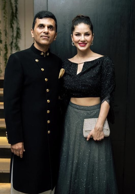 A journey which has inspired many.. Here's wishing the talented Sunny Leone a very happy birthday!!! @SunnyLeone #HappyBirthdaySunnyLeone https://t.co/m13vjoy1eg