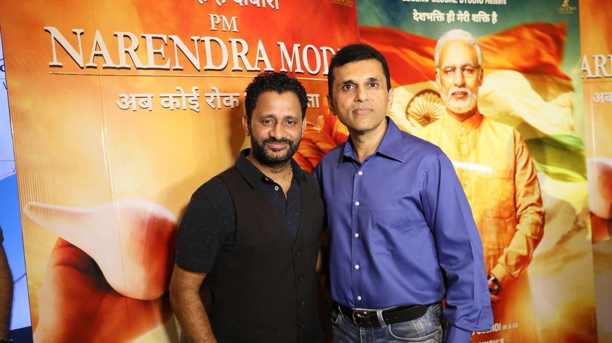 Anand Pandit,  HappyBirthday
