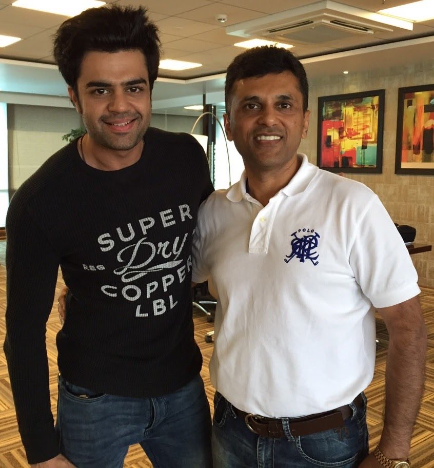 Happy Birthday, @ManishPaul03 .. May your sense of humor and your ability to make people laugh never fade. Best wishes always! #ManieshPaul #HappyBirthday https://t.co/4NIGDYxP6m