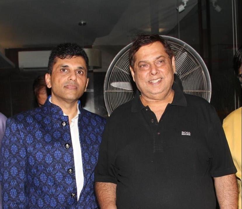 Happy Birthday to the finest craftsman, a true legend, and the No 1 director - #DavidDhawan. Wishing you a phenomenal year ahead.  #HappyBirthday #HappyBirthdayDavidDhawan https://t.co/IH9zDgnbyB