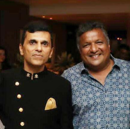Maker of some brilliant nail biting & action packed thrillers, wishing my friend @_SanjayGupta a very happy birthday...what is next is store for us ? 🎉 https://t.co/xfkxZYWjO7