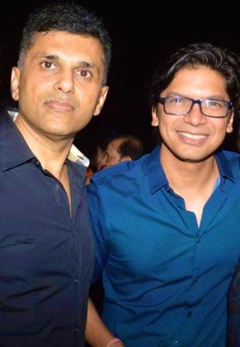 Here's wishing my very dear friend , the ever charming, the super melodious, a wonderful human being and the talented singer, @singer_shaan a very Happy Birthday ✨ https://t.co/iJ1zAllDIh