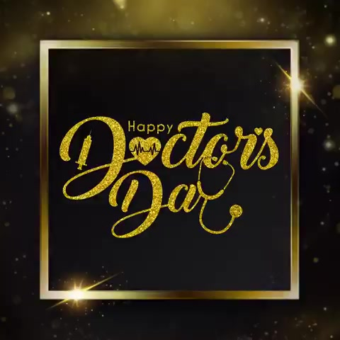 """This world has become a better and healthier place to live in with doctors bringing joy of health and goodness to our lives."" . #HappyDoctorsDay #NationalDoctorsDay2020 https://t.co/sD8LOlNA5V"