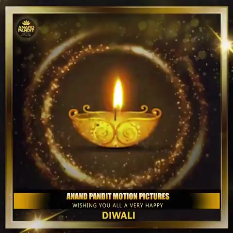 Diwali maybe different in 2020 but the positivity, the light, the will doesn't change!  May this Diwali bring lots of happiness and safety into your lives.  Wish you a very very Happy Diwali! #HappyDiwali2020 #HappyDiwali https://t.co/94XbNdMfyR