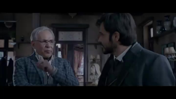 6 days to #FaceTheGame where everybody is a suspect until proven guilty! https://t.co/YoDZjv9Dqe  Watch #Chehre in cinemas on 27th August. #FaceTheGame  @SrBachchan @emraanhashmi @anandpandit63 #RumyJafry @annukapoor_ @Tweet2Rhea @krystledsouza @SiddhanthKapoor https://t.co/cEzTn14M4C